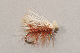 Elk Hair Caddis tan - Pintaperhot - 3932094812450