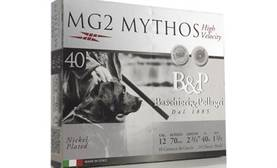 B&P MG 2 Mythos 40HV 12/70 nro. 2 - B&P - 8057018390120 - 1