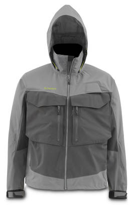 Simms G3 Guide Jacket Lead - Simms - 694264279540 - 1