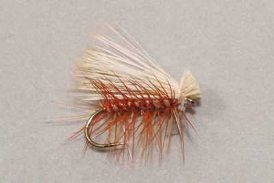 Elk Hair Caddis tan - Pintaperhot - 3932094812450 - 1