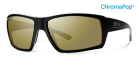 Smith Optics Challis Matt Black - Aurinkolasit - 762753252661 - 1