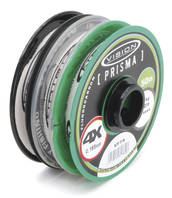 Vision Prisma Fluorcarbon Tippet 0,39Mm/ - Perukerullat - 6417512817677 - 1