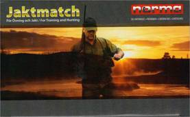 Norma Jaktmatch .308Win 9,7g FMJ - .308 - 7393923176222 - 1