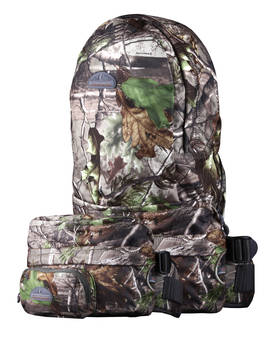 Hunters Element Saddle Pack - Reput - 9420030048253 - 1