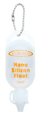 Vision Nano Silicon Float 20ml - Tarvikkeet - 6417512818193 - 2