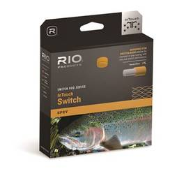 Rio Intouch Switch Chucker Perhosiima - Spey-siimat - 730884216494 - 1