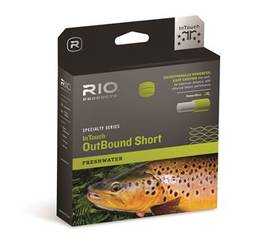 Rio InTouch OutBound Short WF/inter - Uppoavat - 3216857435 - 1