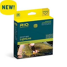 Rio LightLine WF Perhosiima - Kelluvat - 966884646 - 1