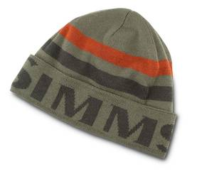 Simms Windstopper Flap Cap olive barred - Päähineet - 69426280997 - 1
