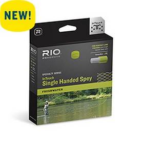 Rio InTouch Single Hand Spey WF - Kelluvat - 687354357 - 1