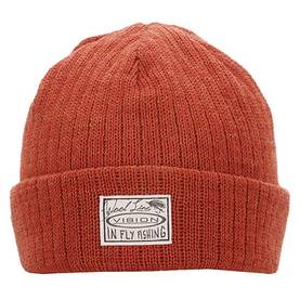 Vision Willa Subzero Beanie burnt orange - Päähineet - 44024104574476 - 1