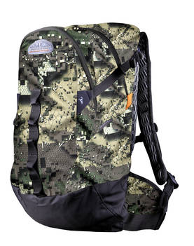 Hunters Element Vertical Reppu Veil Camo - Reput - 9420030048468 - 1
