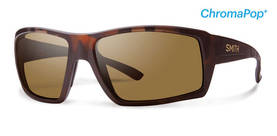 Smith Optics Challis Matt Tortoise - Aurinkolasit - 762753253262 - 1