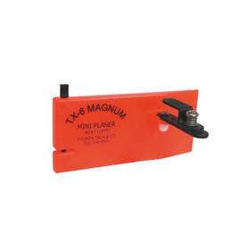 Walleye Board Tx-6 Magnum Mini-Planer Left - Plaanarit - 783525305019 - 1